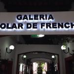 Foto de Galeria El Solar de French