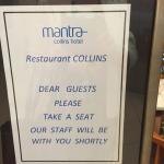 Photo de Mantra Collins Hotel