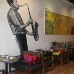 Lagenda Cafeの写真