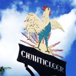 Chanticleer Welcome