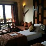 Victoria Sapa Resort and Spa Foto