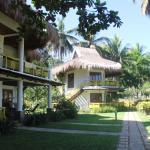 Daluyon Beach and Mountain Resort Foto