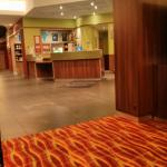 Photo de Courtyard by Marriott Toulouse Airport