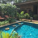 Foto van Sok Sabay Resort