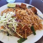 Riverwalk Thai Restaurant Foto