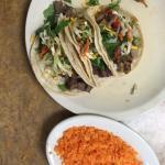 Taqueria La Tradicional Mexican Grill