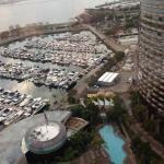 Foto di San Diego Marriott Marquis & Marina