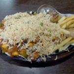 Chineese platter !