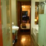 Peninsula Residence All Suite Hotel Foto