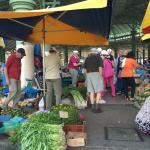 Bintulu Market