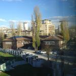Kapri Hotel Sofia Foto