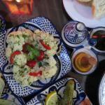 Photo de Riad Maryam Restaurant