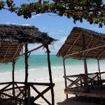 Jambo Beach Bungalows Foto