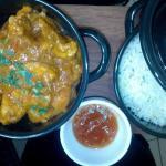 Curry night!
