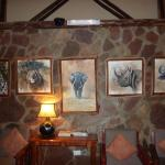 Photo de Keekorok Lodge-Sun Africa Hotels
