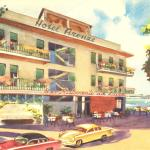 HOTEL PITTURA