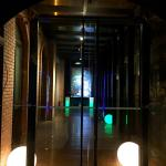 Geruisi Art Hotel Resmi