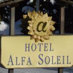 Alfa Soleil Foto