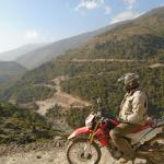 Mandalay Motorbike Rental and Tours