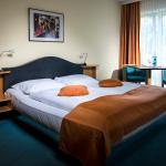 H+ Hotel Erfurt - Doppelzimmer