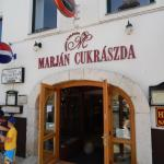 Photo of Marjan