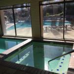Foto de BEST WESTERN PLUS Arroyo Roble Hotel & Creekside Villas