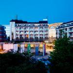 Hotel Ajda Foto