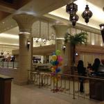 Photo de Rosetta's Bistro Restaurant Kitchen