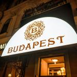 Photo of Restaurant Budapest