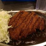 that glorious katsu curry!