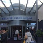 Hilton Zürich Airport Foto