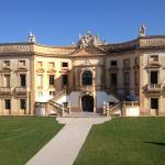 Villa Valguarnera 2016