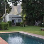 De Bergkant Lodge & Cottages Foto