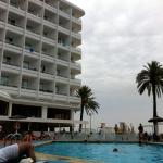 Hotel Algarb Foto