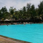 Foto di The Baobab - Baobab Beach Resort & Spa