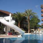 Foto di Hotel Neptuno Gran Canaria