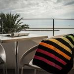 Splendid Hotel Camargue vue sur la mer
