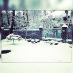 Отакоє!!!))А це наш літній майданчик))!! #зимоаваказка#villaolivazp#❄⛄  #Кафе #Вилла_Олива #Запо