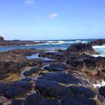 Flinders Blowhole Track