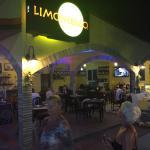 Limoncello Foto