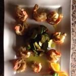 Köstliche Meeresfrüchte