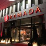 Foto de Ramada Hotel & Conference Center Munich Messe