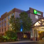 ‪Holiday Inn Express Exton - Lionville‬