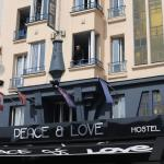 Photo de Peace and Love Hostel