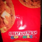 Bolsa de galletitas
