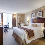 BEST WESTERN PLUS Ottawa Downtown Suites Foto