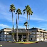 Foto de BEST WESTERN Phoenix I-17 MetroCenter Inn