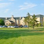 Photo of Best Western Premier Bridgewood Resort Hotel