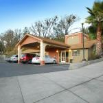 BEST WESTERN Willits Inn