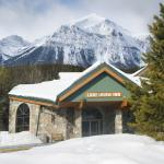 Foto de Lake Louise Inn